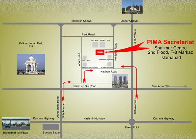 pima map hf