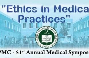 ethics worksshop in JPMC