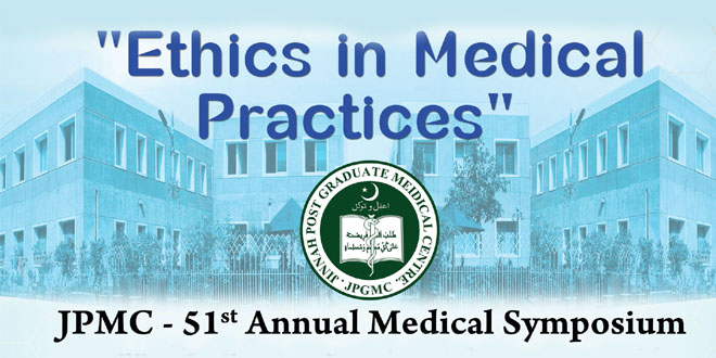 ethics worksshop in JPMC