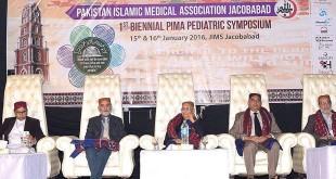 Jacobabad peeds symposia