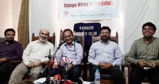 PIMA Press Conference