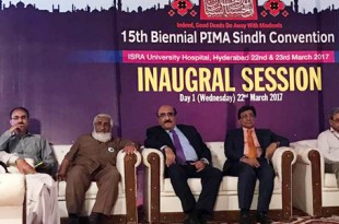sindh convention