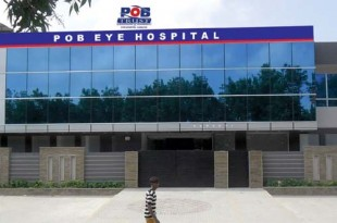 POB Hospital