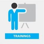14. Trainings