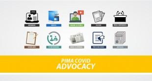 PIMA covid response 2020
