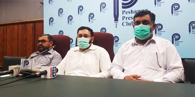 Peshawar Precc Conference, 27 April 2021 final