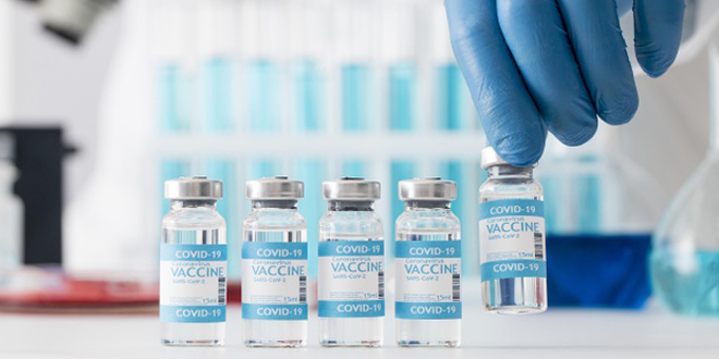vaccination photo