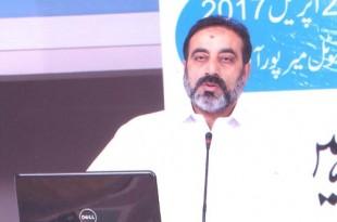 Dr Abdul Malik